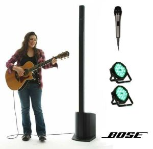Bose L1 Compact soloist system