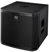 EV ZXA1 sub speaker