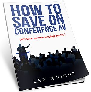 How to Save on Conference AV Guide