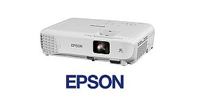 Epson 3,000 Lumen Projector