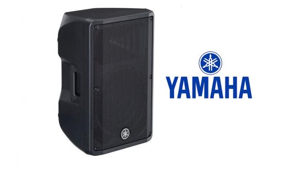 Yamaha DBR Speaker