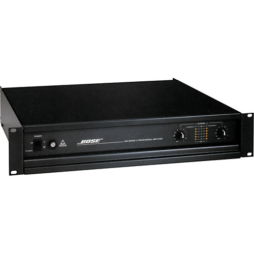 Bose 1600 Series VI Amplifier