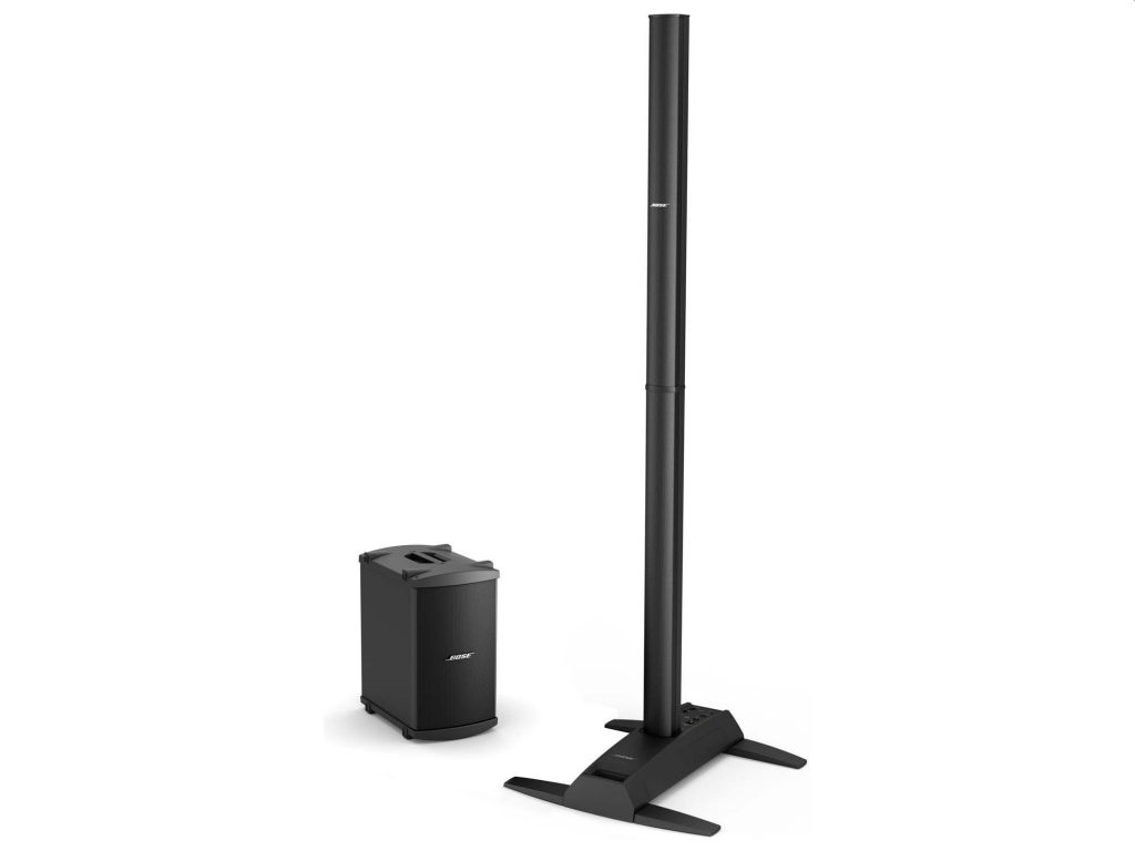 Bose L1 Model 2 Speaker with B2 Sub