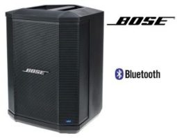 Bose S1 Pro Battery Powered Bluetooth Speaker