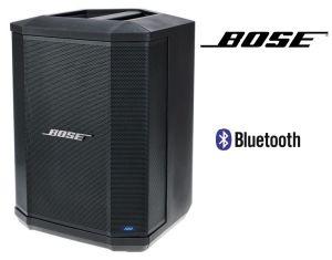 Bose S1 Pro Battery Powered Bluetooth Speaker
